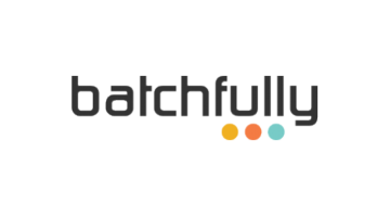 Logo for Batchfully.com