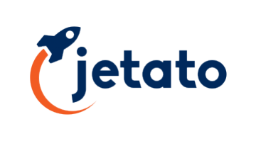 Logo for Jetato.com