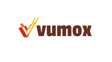 Logo for Vumox.com