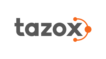 Logo for Tazox.com