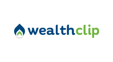 Logo for Wealthclip.com
