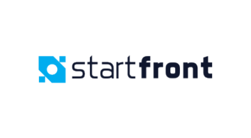 Logo for Startfront.com