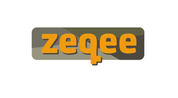 Logo for Zeqee.com