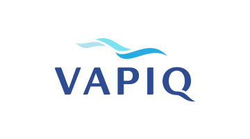 Logo for Vapiq.com