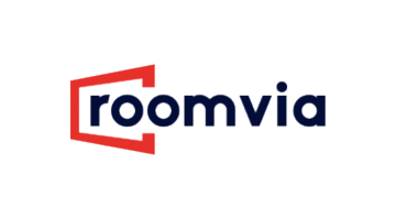 Logo for Roomvia.com