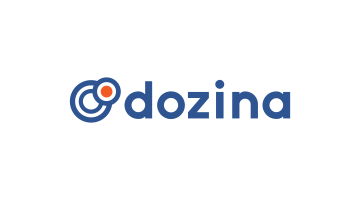 Logo for Dozina.com