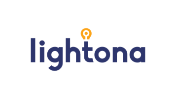 Logo for Lightona.com