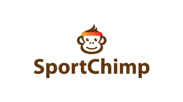 Logo for Sportchimp.com