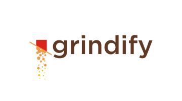 Logo for Grindify.com