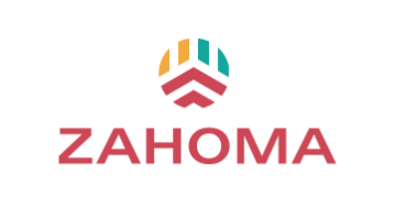 Logo for Zahoma.com