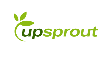 Logo for Upsprout.com