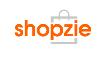 Logo for Shopzie.com