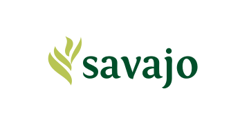 Logo for Savajo.com