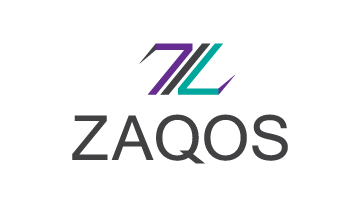 Logo for Zaqos.com