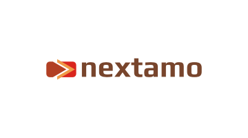 Logo for Nextamo.com
