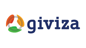 Logo for Giviza.com