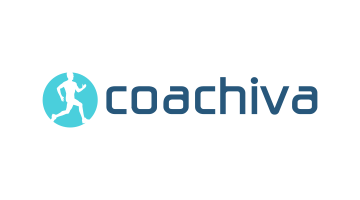 Logo for Coachiva.com