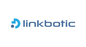 Logo for Linkbotic.com