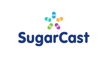 Logo for Sugarcast.com