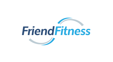 Logo for Friendfitness.com