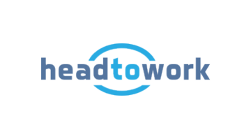 Logo for Headtowork.com