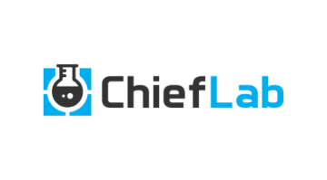Logo for Chieflab.com