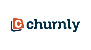 Logo for Churnly.com