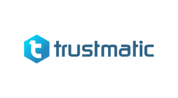 Logo for Trustmatic.com