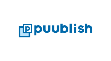 Logo for Puublish.com