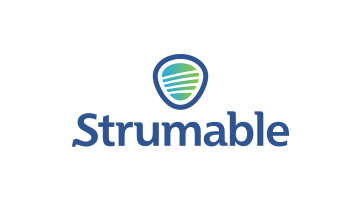 Logo for Strumable.com