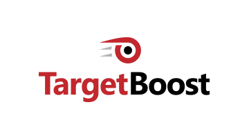 Logo for Targetboost.com