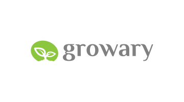 Logo for Growary.com