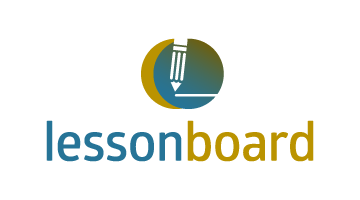 Logo for Lessonboard.com