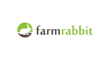 Logo for Farmrabbit.com