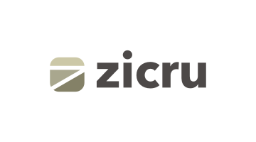 Logo for Zicru.com