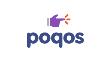 Logo for Poqos.com
