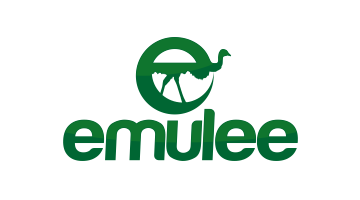 Logo for Emulee.com