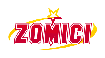 Logo for Zomici.com