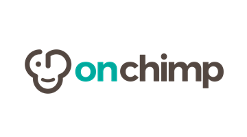 Logo for Onchimp.com