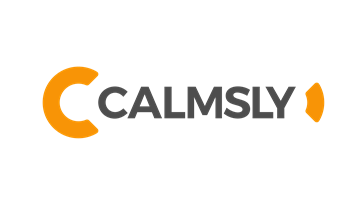 Logo for Calmsly.com