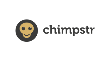Logo for Chimpstr.com
