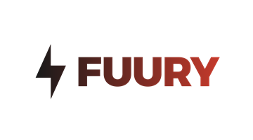 Logo for Fuury.com
