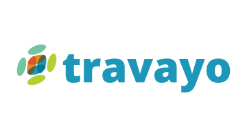 Logo for Travayo.com