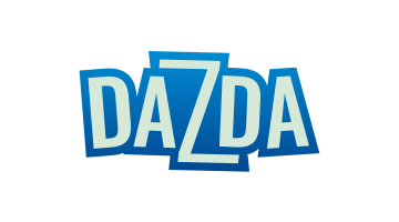 Logo for Dazda.com