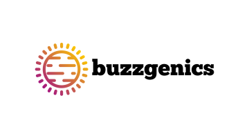Logo for Buzzgenics.com