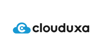 Logo for Clouduxa.com