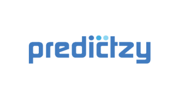 Logo for Predictzy.com