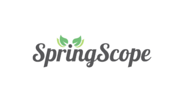 Logo for Springscope.com