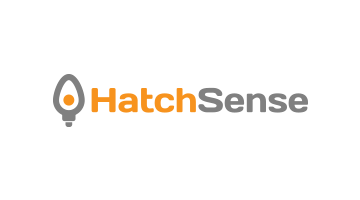 Logo for Hatchsense.com