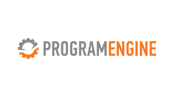 Logo for Programengine.com